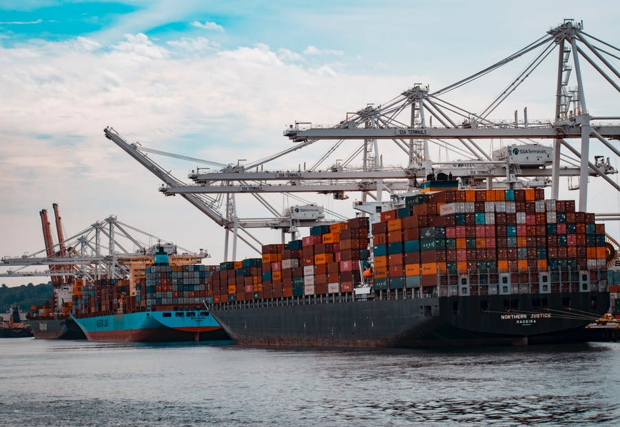 export import africa