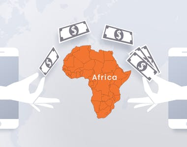 money transfer africa