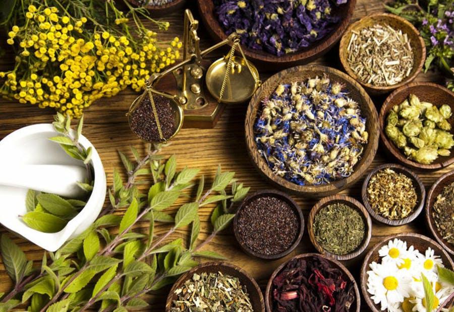ayurvedic herbs to grow black hair fast