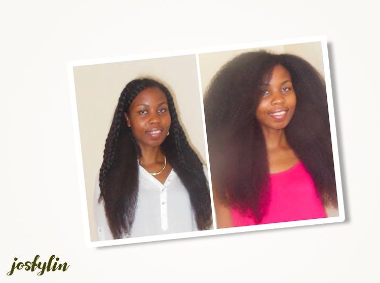 rosmary oil for 4c hair