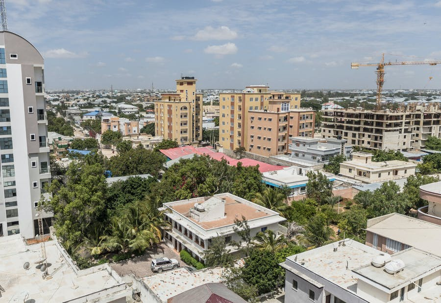Real estate in Ghana