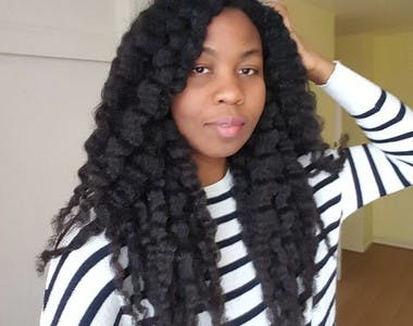 natural hair products for black hair growth
