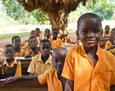 best primary schools in Ghana