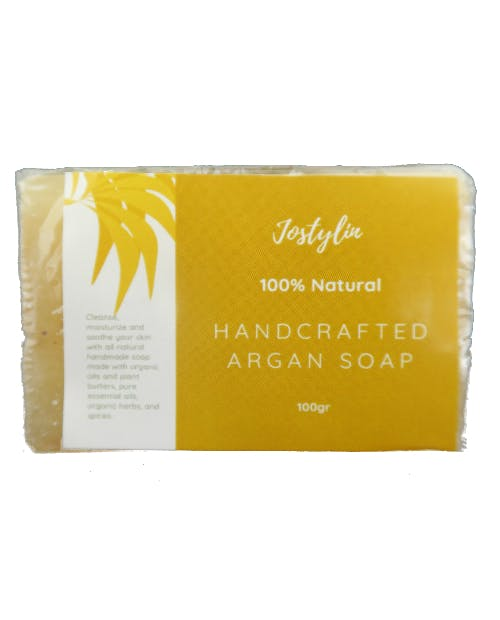 argan soap for african hair