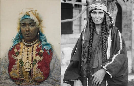 African tribes from chad created chebe power for african hair