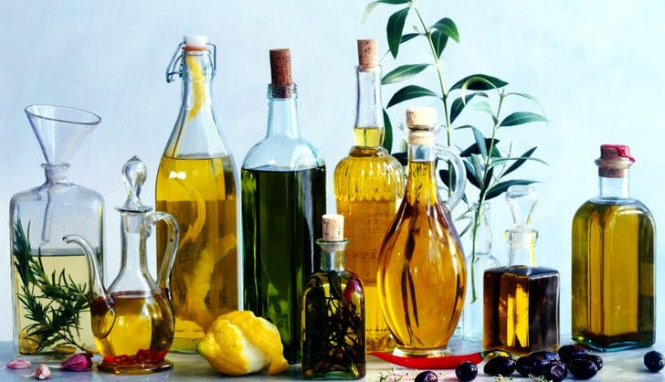 best oils for natural african hair care