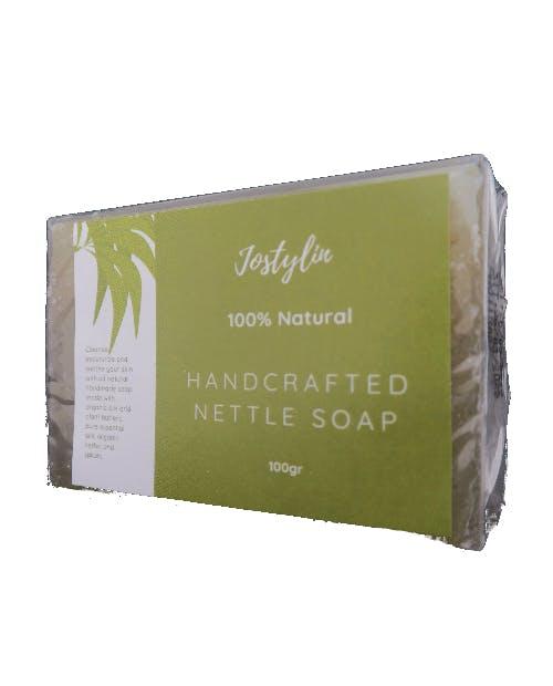 nettle soap for african hair
