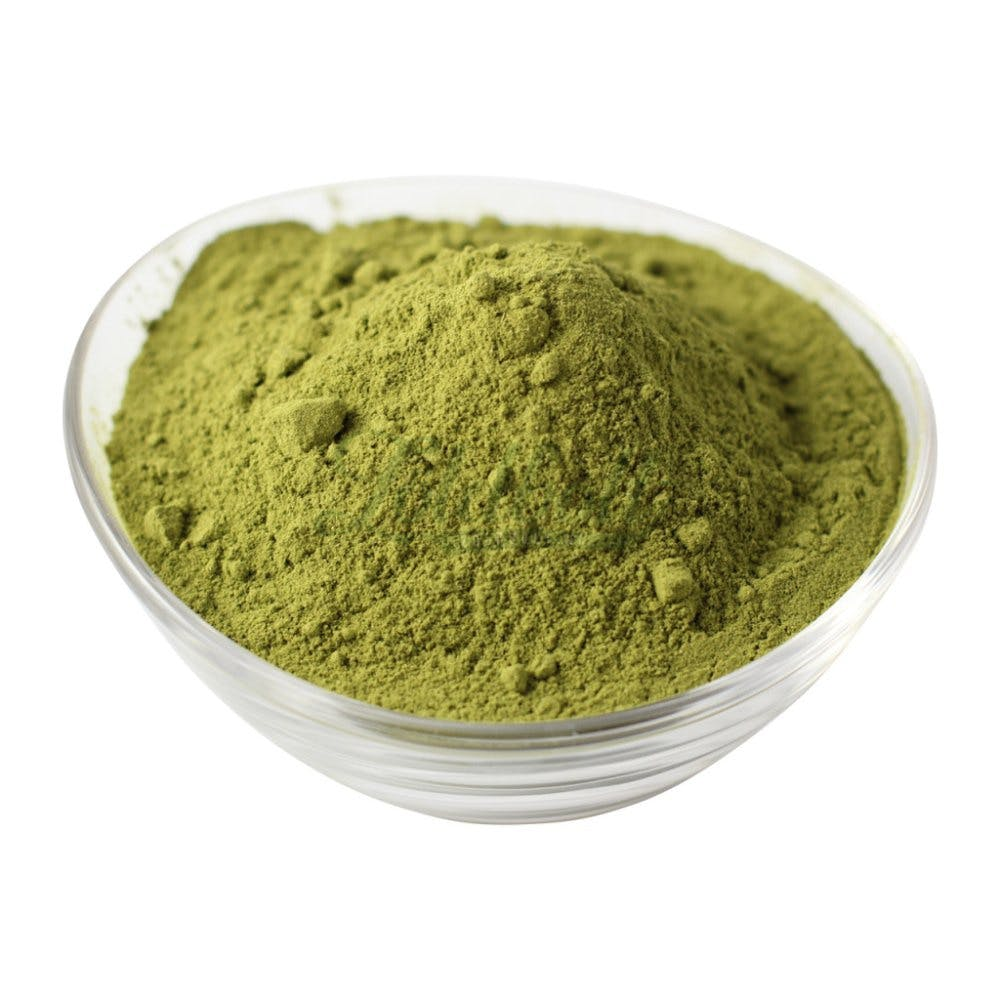 cassia powder for natural hair growth