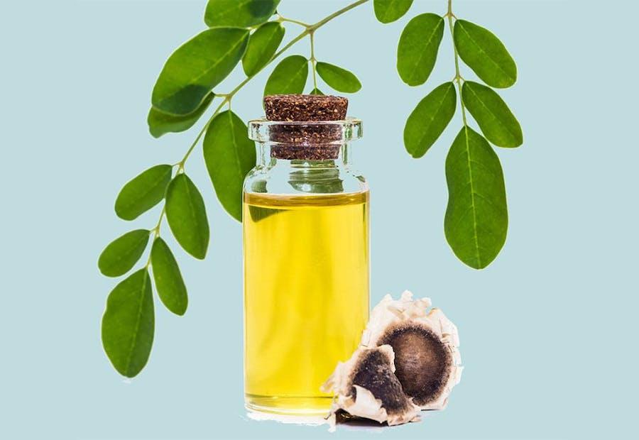 moringa oil for african hair