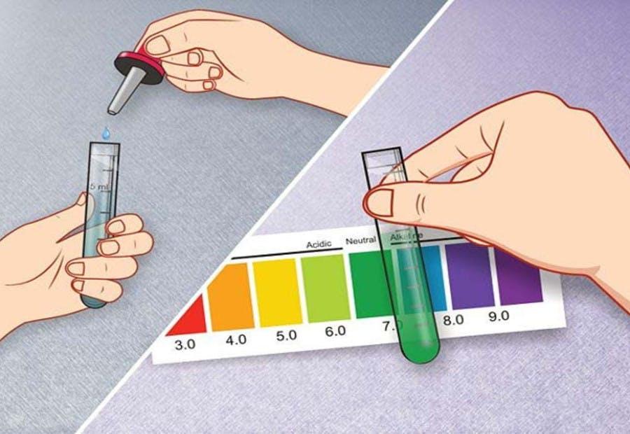 pH and Natural Hair Growth