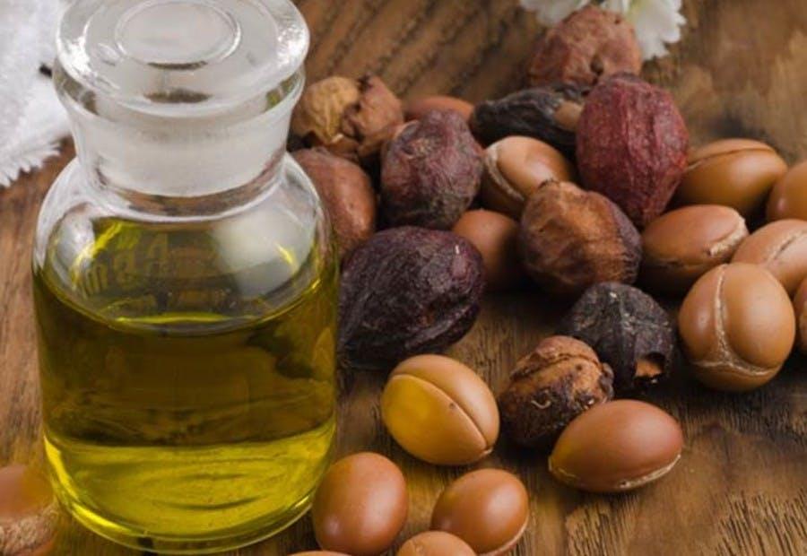 Argan oil For Natural black Hair Growth
