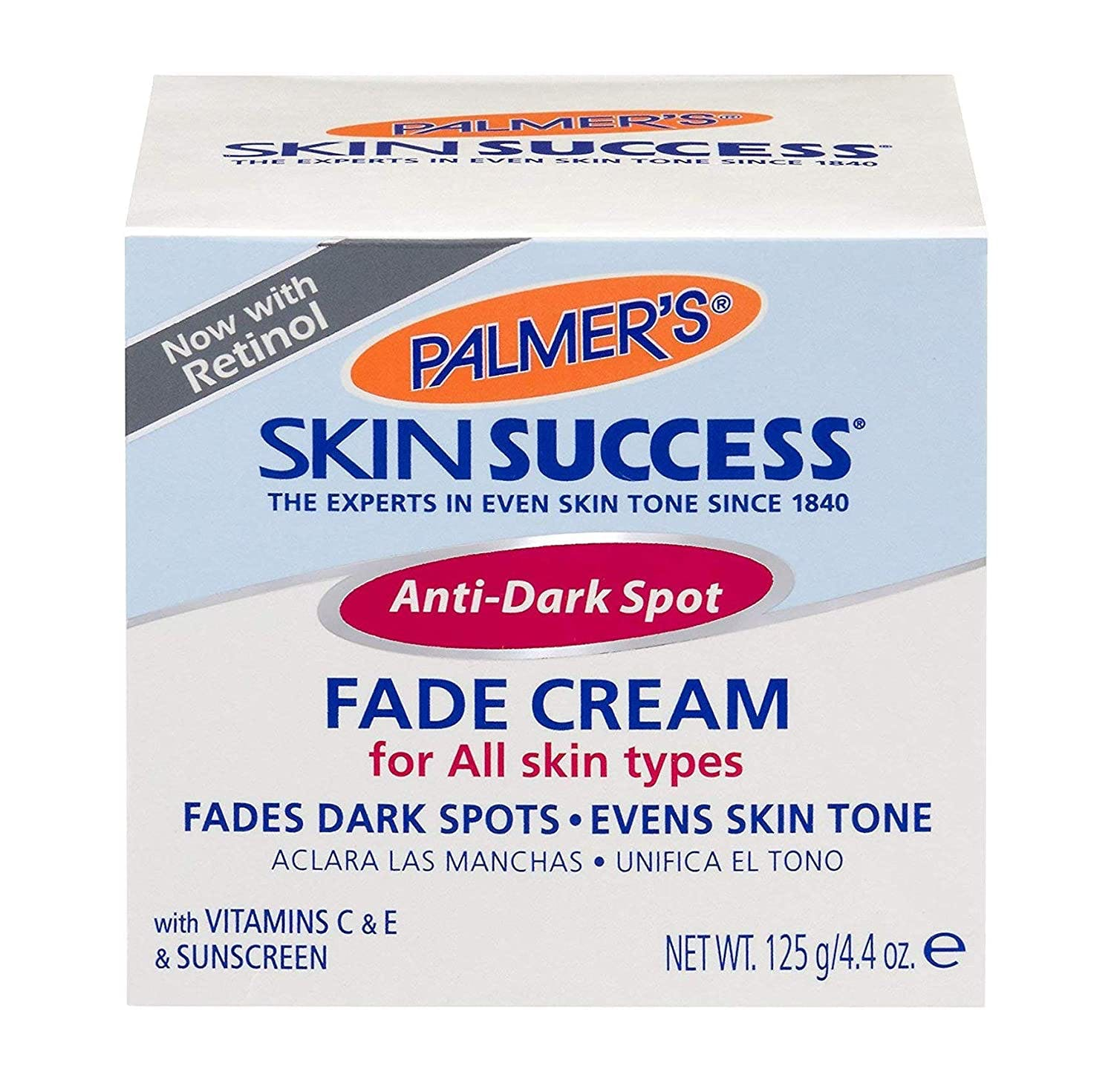 best dark spot treatment for African American skin