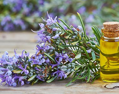 Rosemary Oil  Natural black Hair Growth