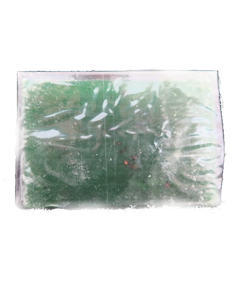 Bay Leaf soap for african hair