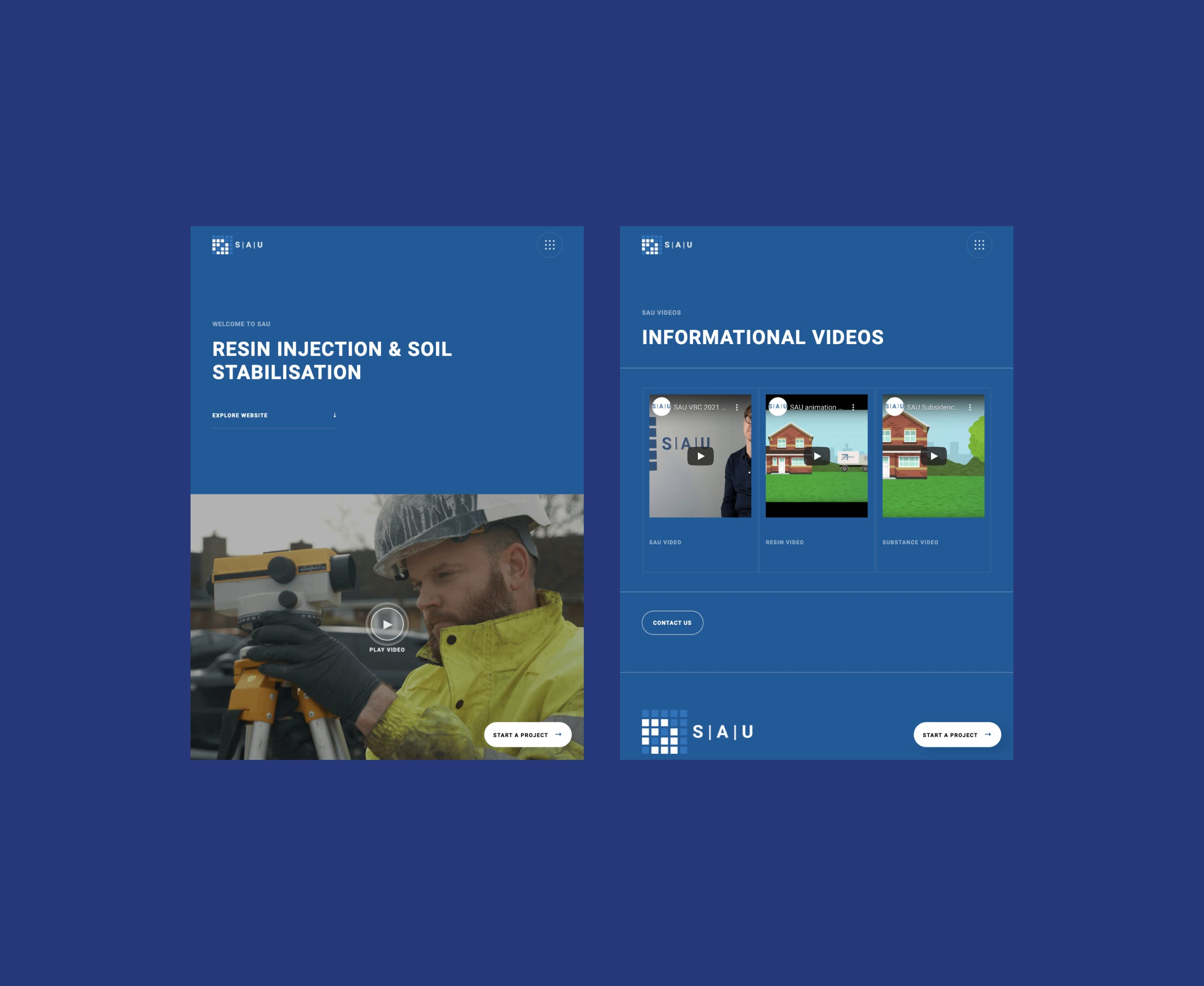 Website Screenshot