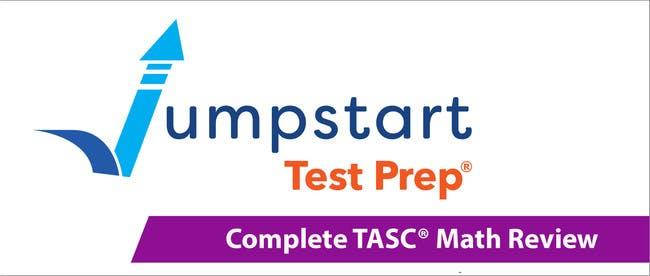 TASC® - Mathematics Section Test Prep logo