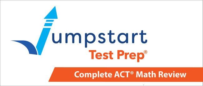 ACT® Exam - Complete Math Prep logo