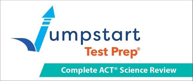 ACT® Exam - Complete Science Prep logo