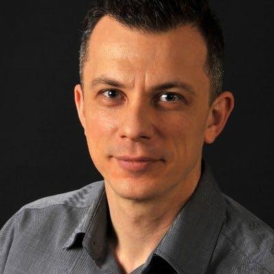 Photo of Ivan Raszl