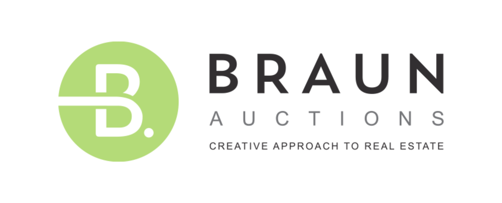 Braun Auctions logo