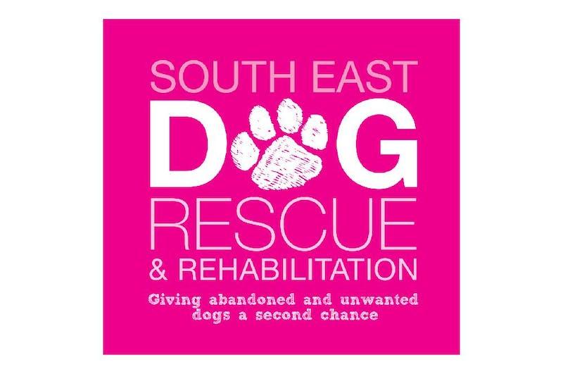 South East Dog Rescue Logo