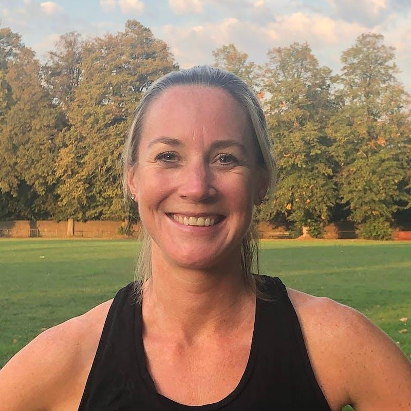 Claire Peaper