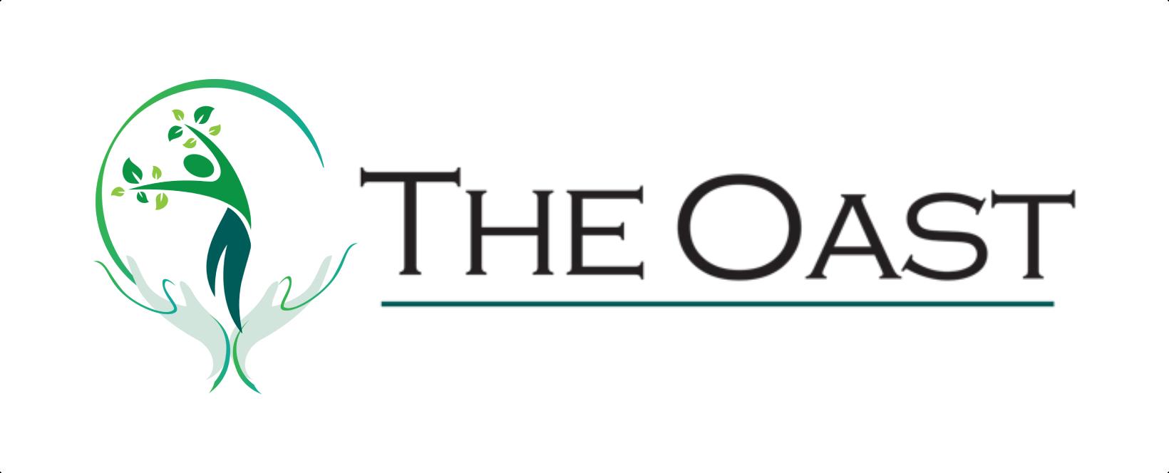 The Oast Osteopathy logo