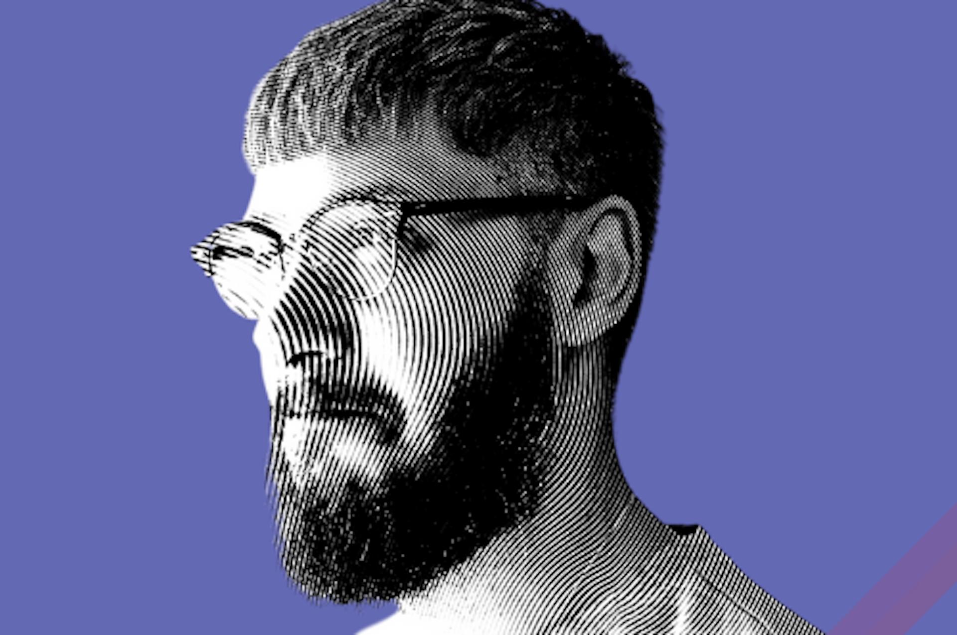 Headshot of Richard Barron