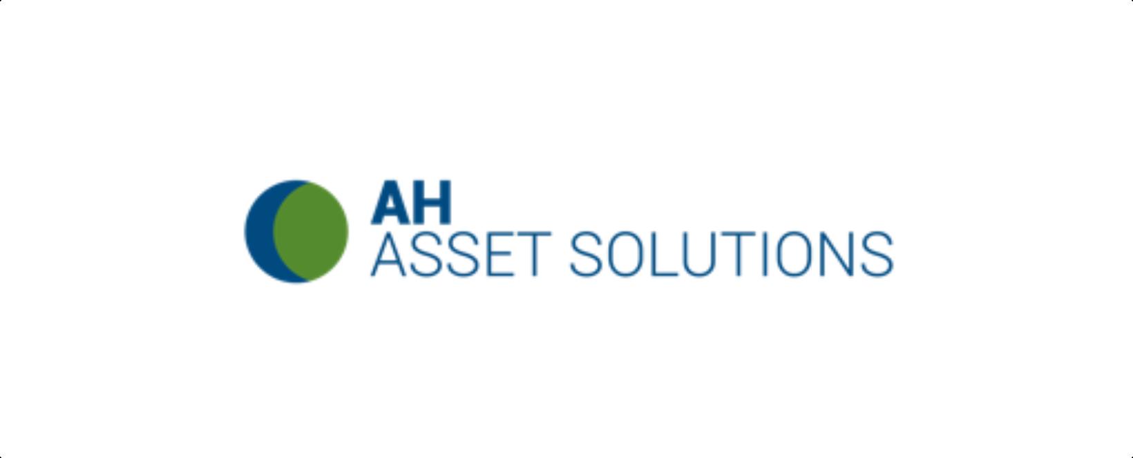 AH Asset Solutions Logo