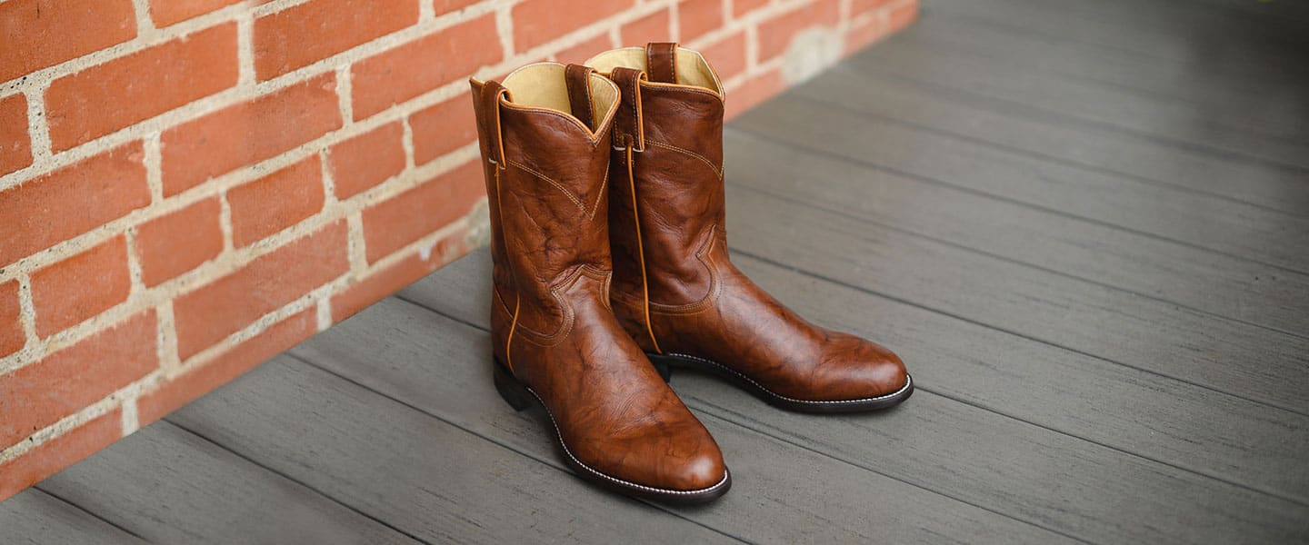 Justin Boots   Collections - Justin