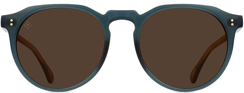 Remmy 52 Sunglasses in Cirus