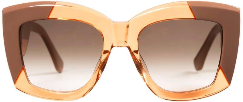 Valley Coltrane Sunglasses