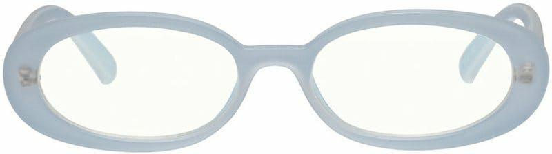 Le Specs Outta Love Blue Light Glasses