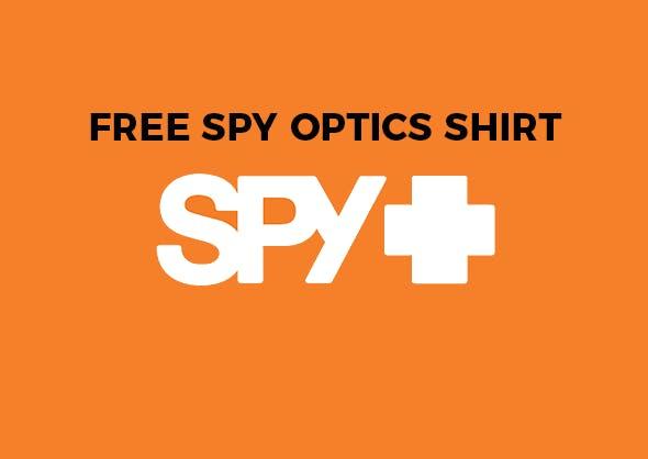 spy shirt