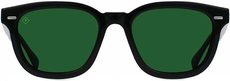 Raen Myles sunglasses in Crystal Black