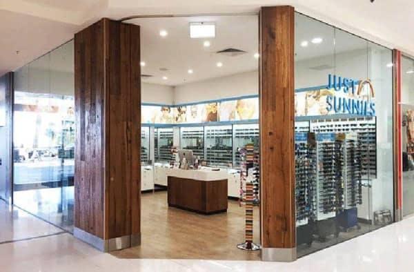 Just Sunnies Coolangatta Store