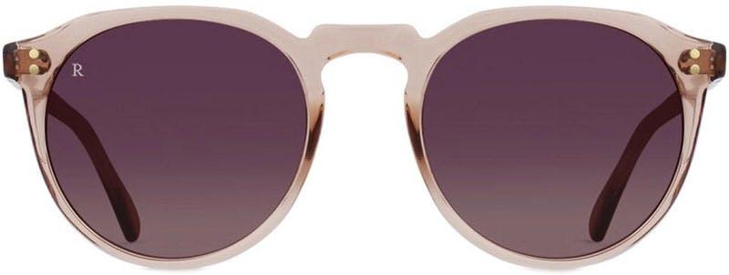 Remmy 49 Small Sunglasses in Avalon