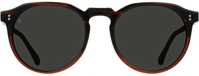 Remmy 52 Sunglasses in Sierra