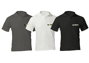 spotters shirt