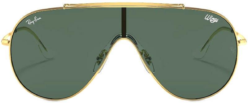 Ray-Ban Wings Sunglasses