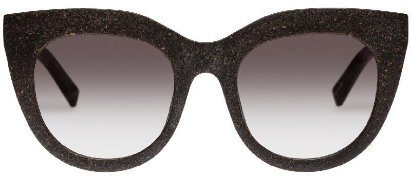 Le Specs Air Grass Sunglasses