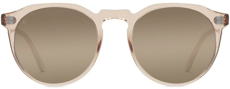 Remmy 52 Sunglasses in Dawn