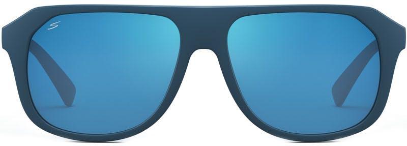 Serengeti Oatman Sunglasses
