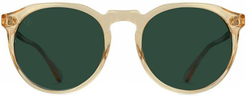 Remmy 49 Small Sunglasses in Champagne