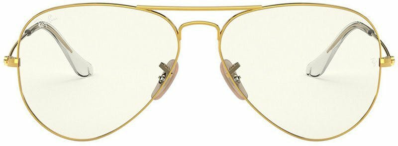 Ray-Ban Aviator Classic RB3025 Glasses