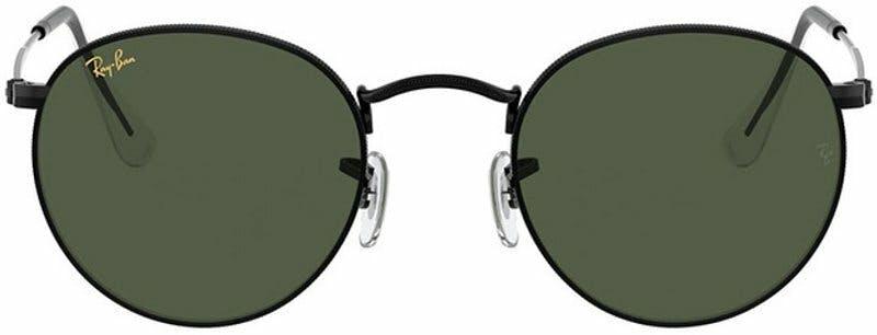 Ray-Ban Round Metal RB3447 Sunglasses