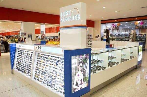 Just Sunnies Elanora Store