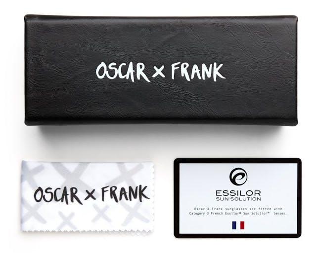 Oscar & Frank Via Palma