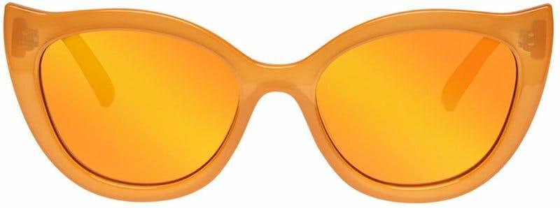 Le Specs Flossy Sunglasses