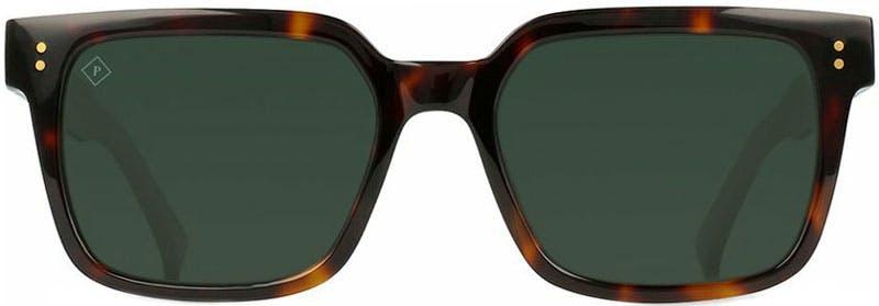 Raen West sunglasses in Kola Tort